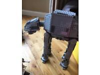 Lego 75054 ATAT Walker -retired set