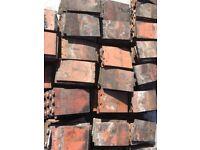 Reclaimed Rosemary Roof Tiles