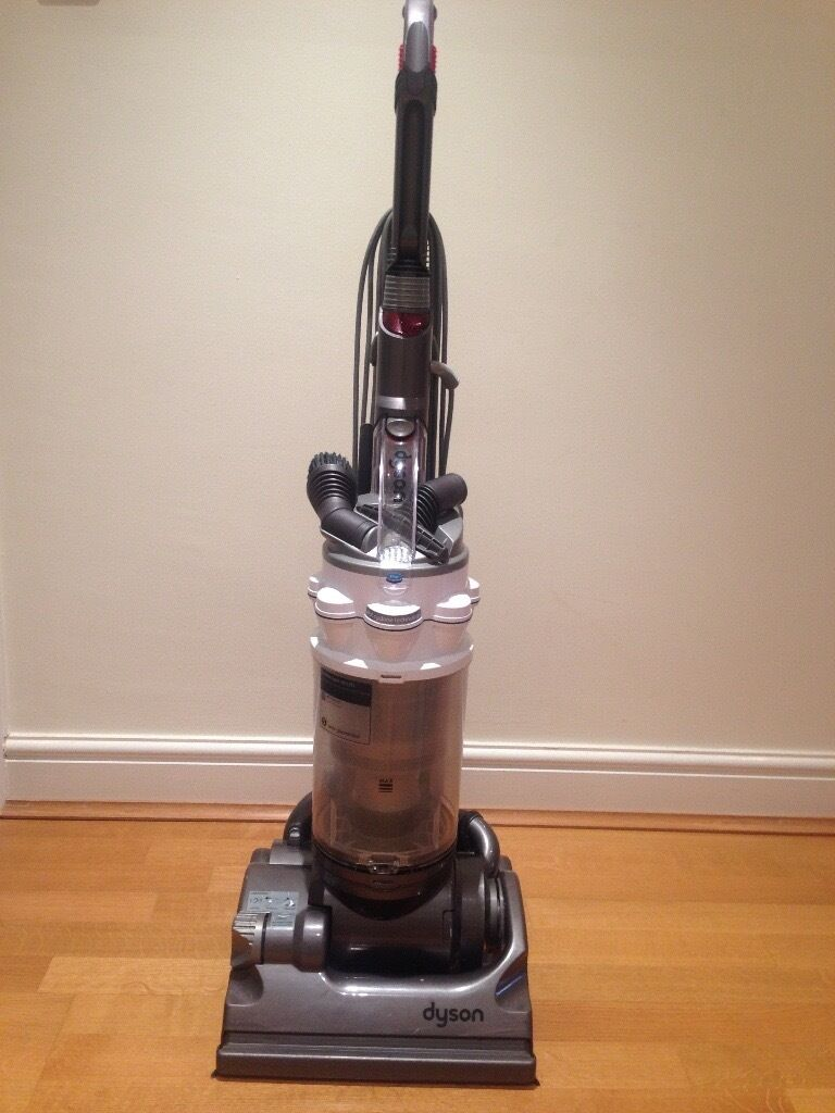 Dyson DC14 with all tools