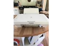 Canon wireless printer