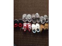 New boy shoes-Next