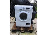 Hotpoint WMD962 washing machine