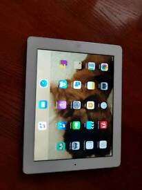 iPad 2 32GB White