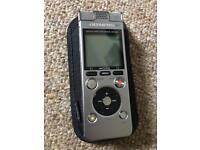 Brand new Olympus digital voice recorder