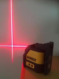 Dewalt laser dw088