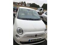 Fiat 500 1.2L for sale