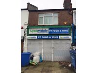 Shop To Let in Catford SE6