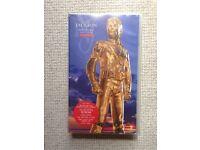 Michael Jackson History on Film Volume 2 VHS tape