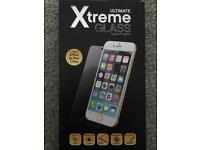 Xtreme Glass ultimate for I phone 6 PLUS, 6 S PLUS and 7 PLUS