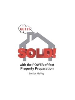 Sell Your Property Faster