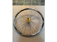 Nukeproof AM Mountain Bike Rear Wheel