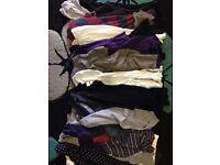 Job lot. 25+ mens tshirts various brands (gstar,jack&jones,criminal damage,nike)