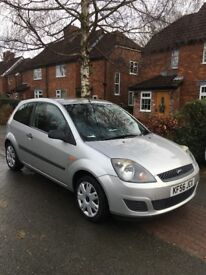 Very Reliable Great Ford Fiesta For Sale 2 Lady Owners Well Looked After