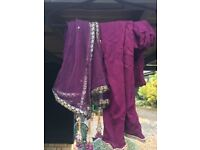 Ladies Asian outfit size 38