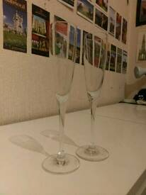 Villeroy & Boch Champagne Flutes
