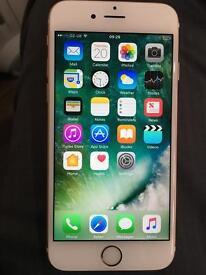 I phone 6s 16gb unlocked