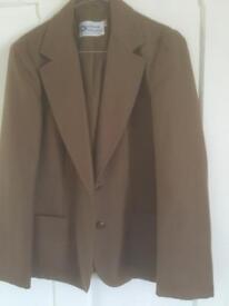Jedburgh kilt makers ladies wool jacket