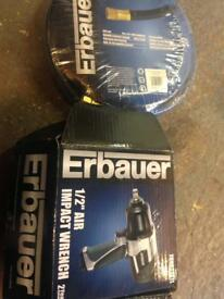 Erbauer air impact wrench