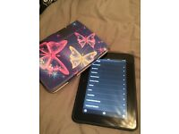 Kindle Fire HD immaculate condition.