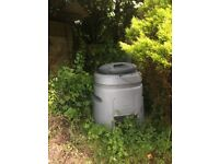 3 compost bins for sale