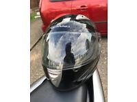 G-mac helmet