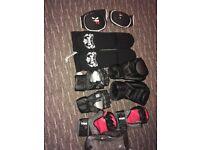 Equipment MMA