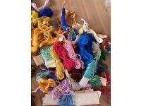Cross stitch/ Embroidery yarn