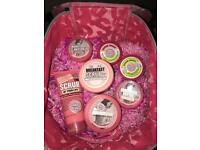 Soap and glory Gift set!