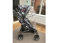 Tippitoes Spark pram and other baby stuff