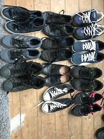 Shoes and trainers