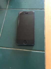 Apple iPhone 16GB black, available to sale imminently!!!!