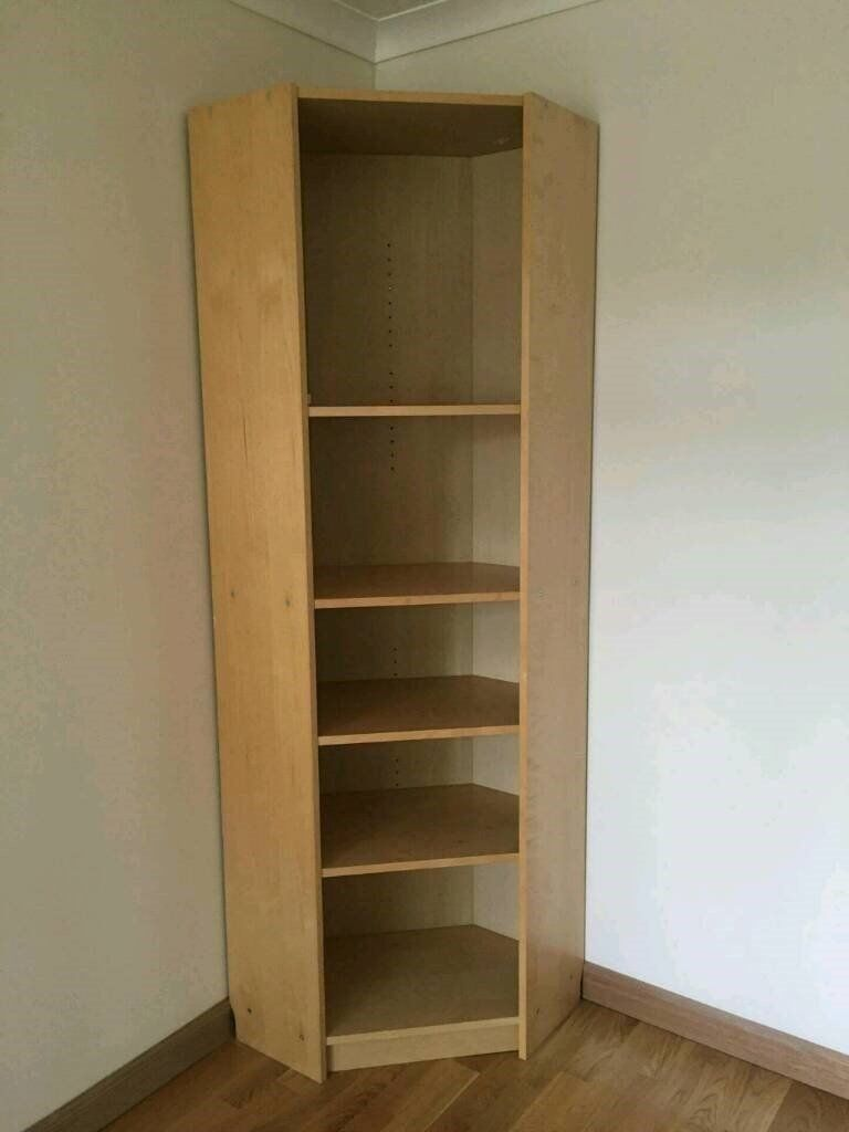 Ikea Billy Corner Bookcase In Mayfield Midlothian