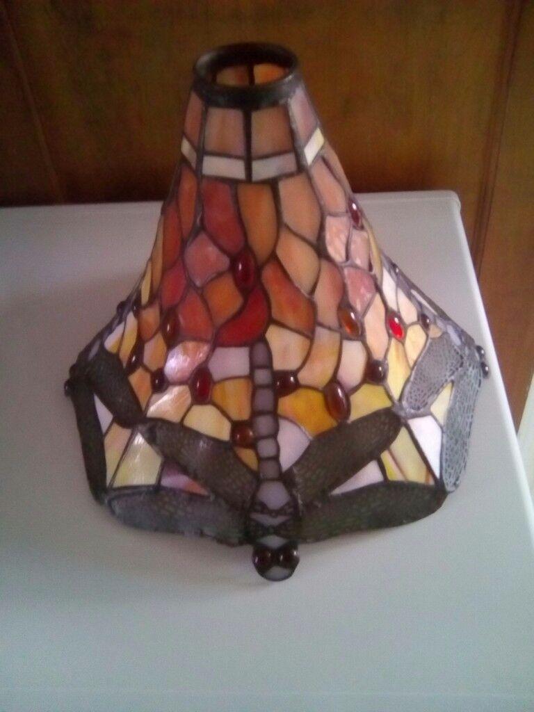 Dragonfly standard lamp
