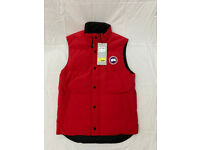 Canada Goose Gilet – BRAND NEW WITH TAGS AND PROOF OF PURCHASE