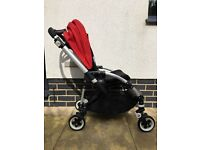 Bugaboo Bee Plus excellent condition
