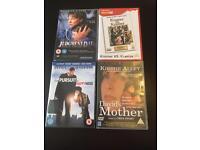 Tear jerker DVD'S