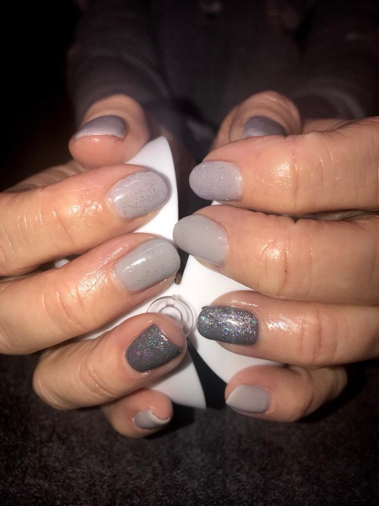 Gel nails and toes | in Ipswich, Suffolk | Gumtree