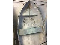 Dinghy/ tender project
