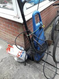 Power washer spates or repairs