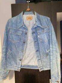 Men's vintage Levi's jacket