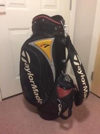 Taylormade R7 Staff Bag