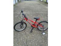 Children's bike for sale