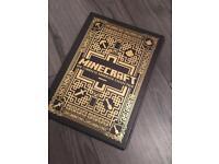 Minecraft set of Books