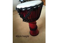 Small djembe drum for sale