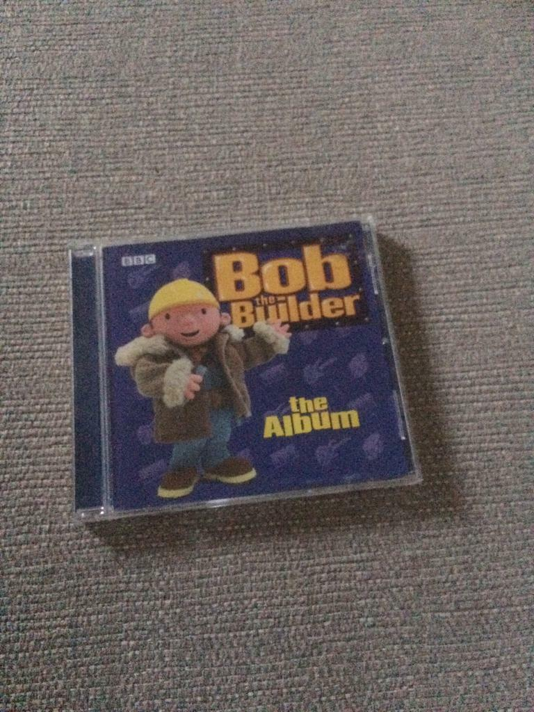 Bob the builder cdin Bournemouth, DorsetGumtree - Bob the builder cd in good working condition. Collection only from Pokesdown