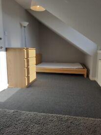 Edinburgh Flatshare RM 43 - Fantastic Double Room - NO DEPOSIT - ALL BILLS INCLUDED IN WEEKLY RENT