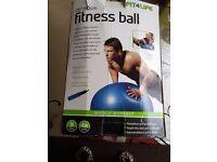 NEW Fitness Ball
