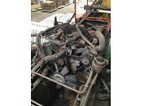 Nissan cabstar engine 2.7 turbo diesel