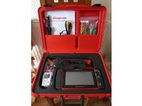 Snap On Modis Ultra Diagnostics Scanner Tool Latest 18.2 Software