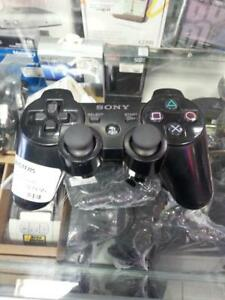 Sony PlayStation 3 (PS3) Controller. (#3885)